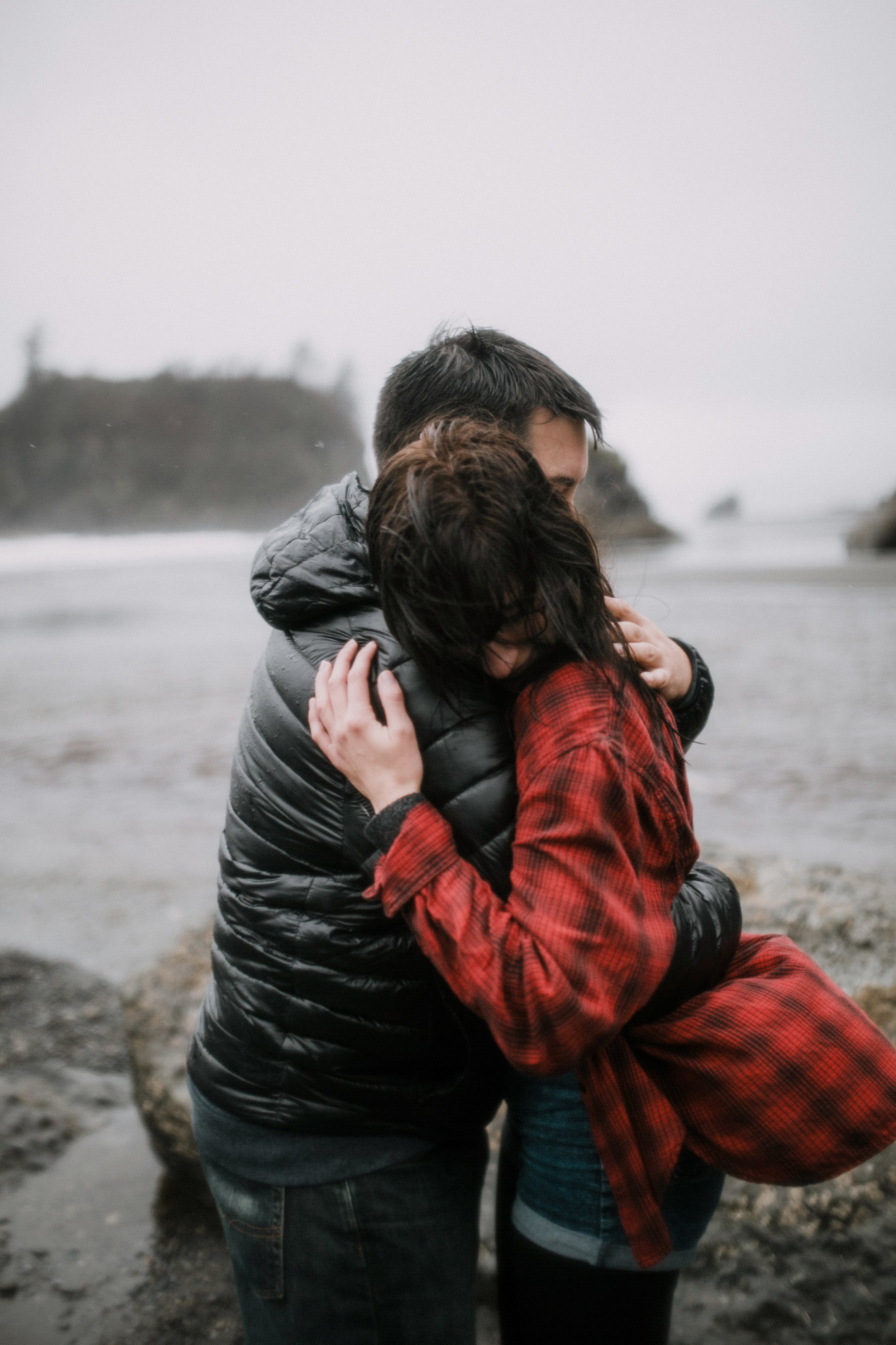 Cassie and Michael- Ruby Beach Love Shoot- Grace and Jaden Photography (8).jpg