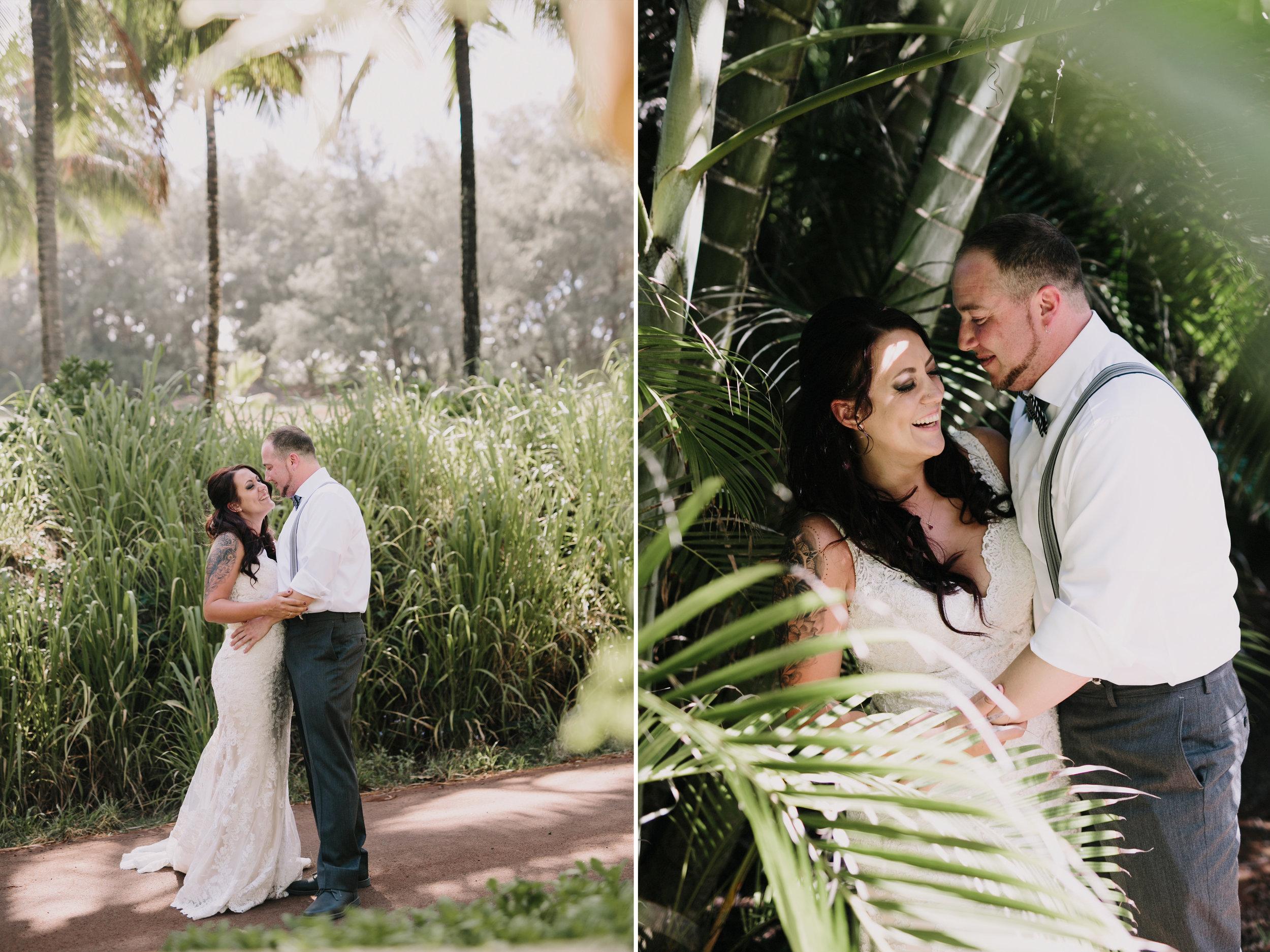 Aliomanu Beach, Kauai Wedding- Grace and Jaden Photography (9).jpg