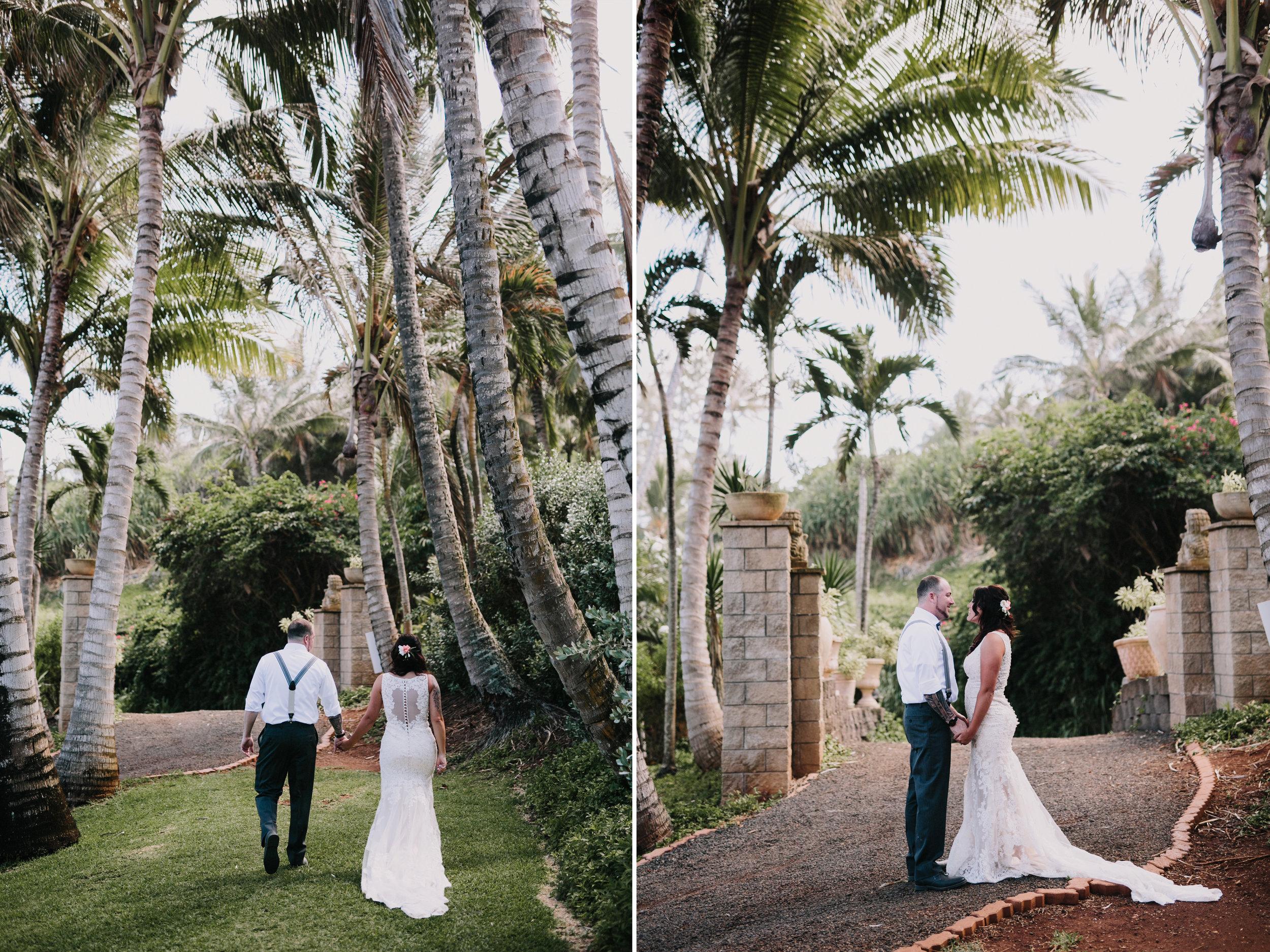 Aliomanu Beach, Kauai Wedding- Grace and Jaden Photography (8).jpg