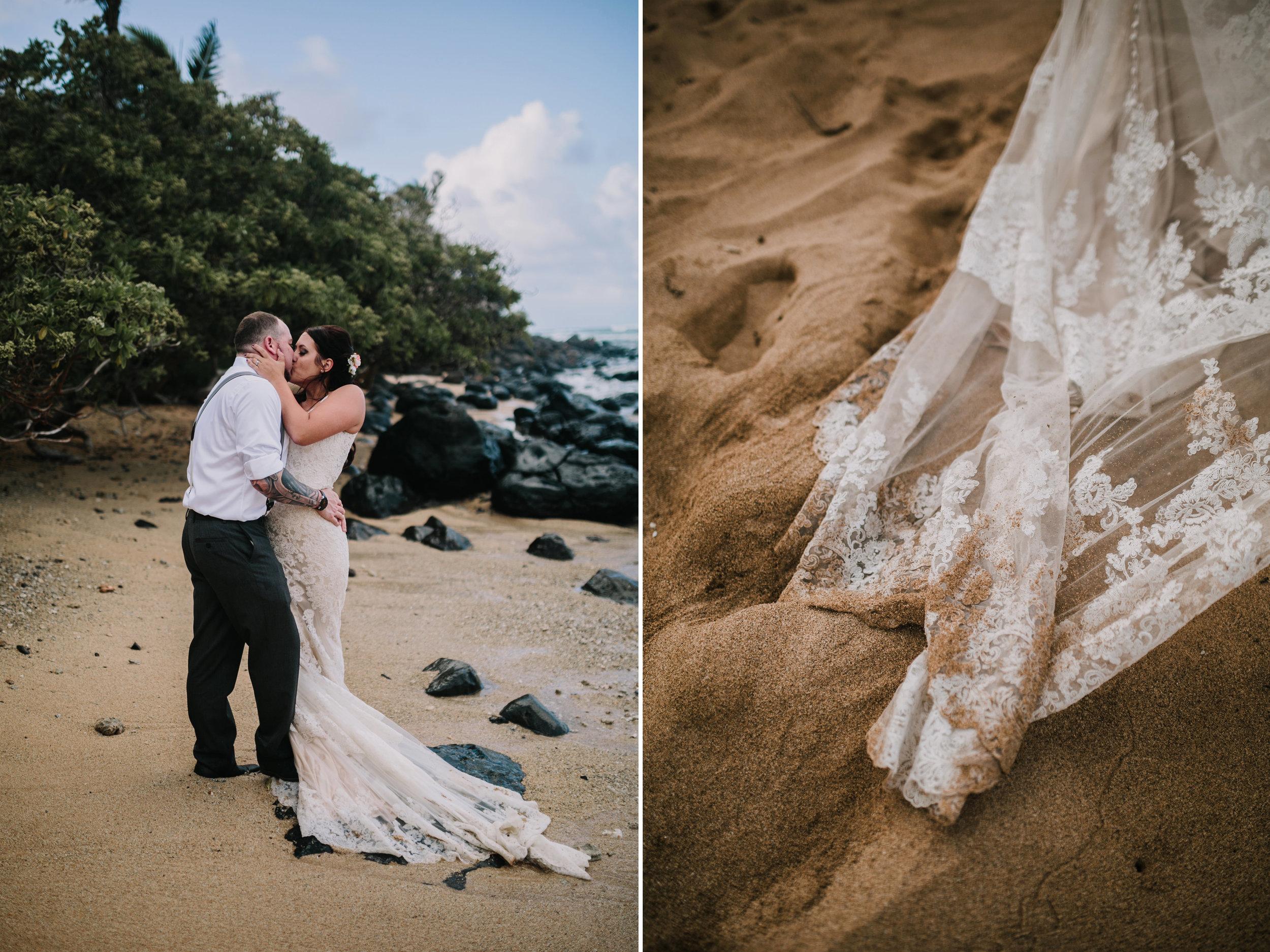 Aliomanu Beach, Kauai Wedding- Grace and Jaden Photography (14).jpg