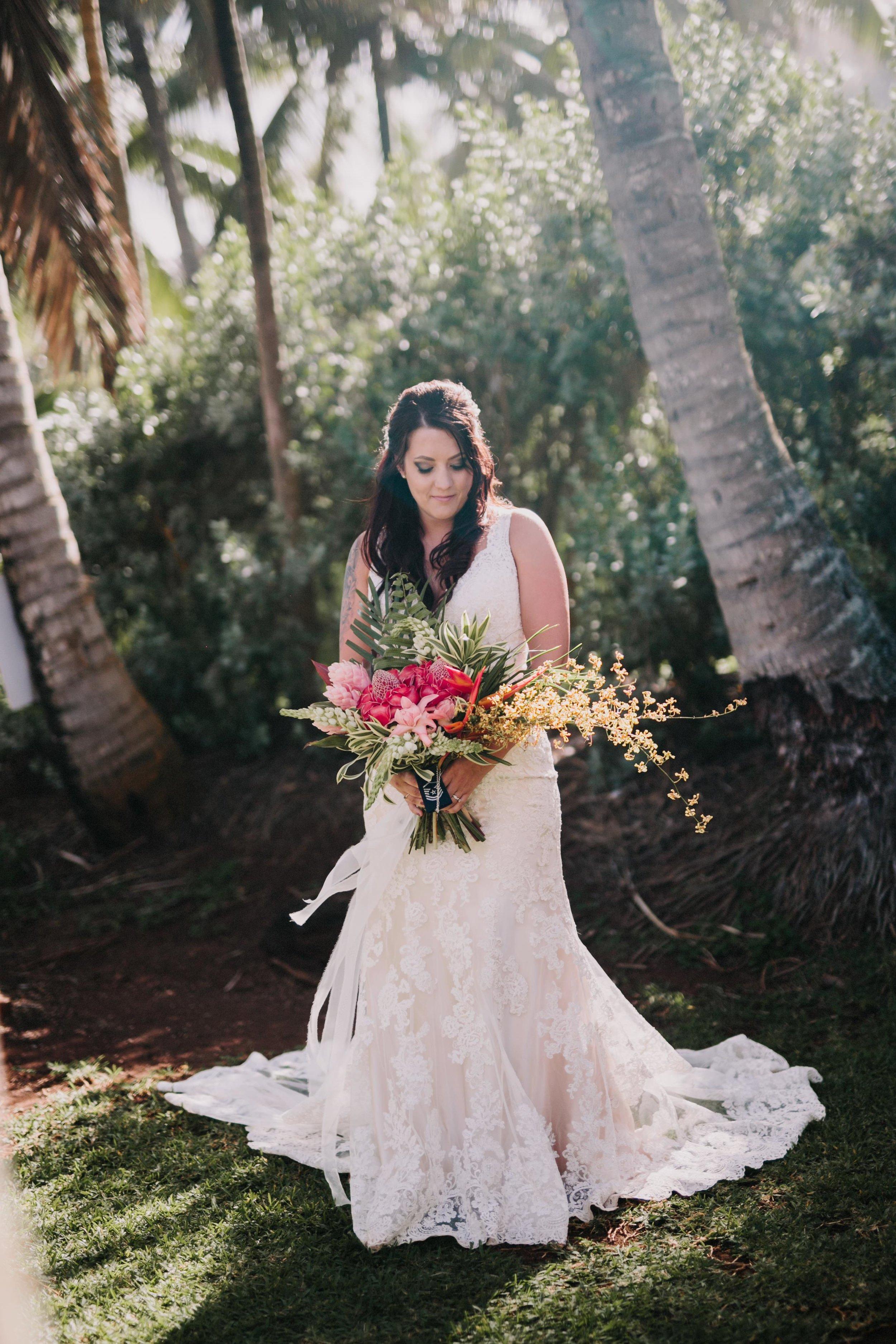 Aliomanu Beach, Kauai Wedding- Grace and Jaden Photography (25).jpg