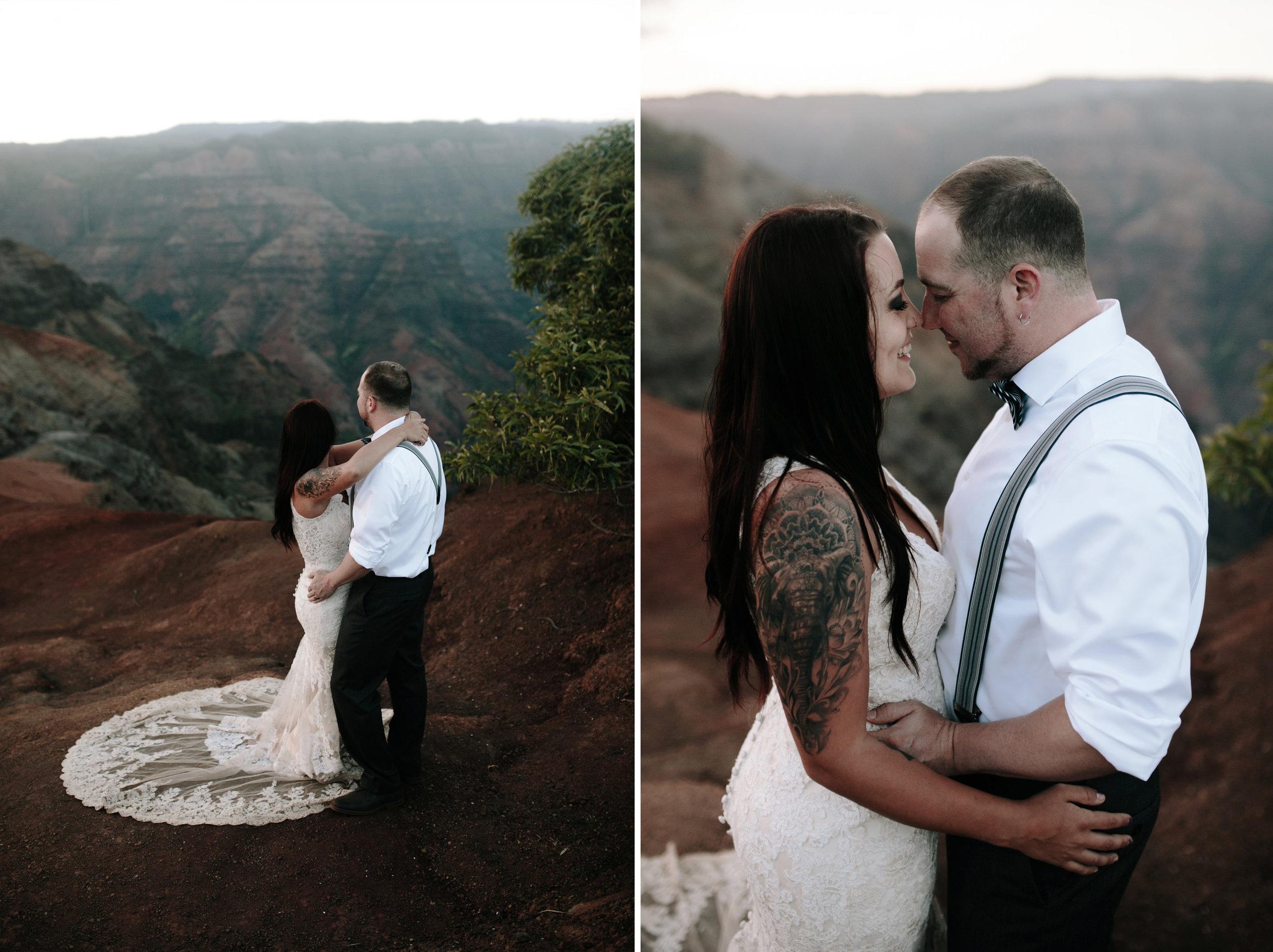 Wiamea Canyon, Kauai Wedding- Grace and Jaden Photography (14).jpg