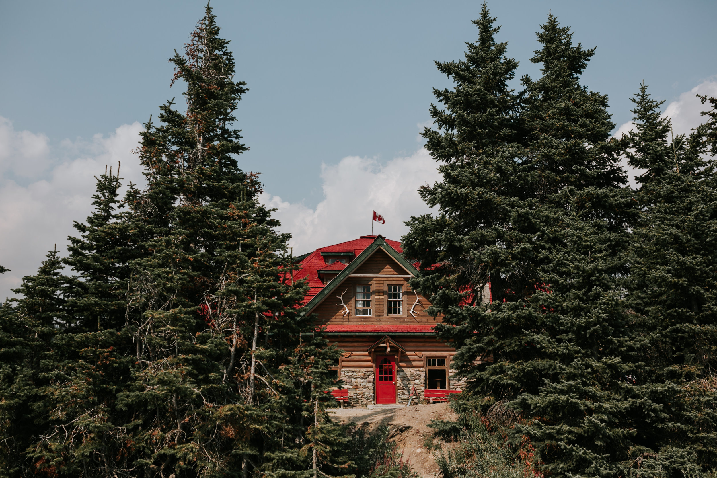 Banff National Park, Alberta Canada Elopement - Grace and Jaden Photography (4).jpg