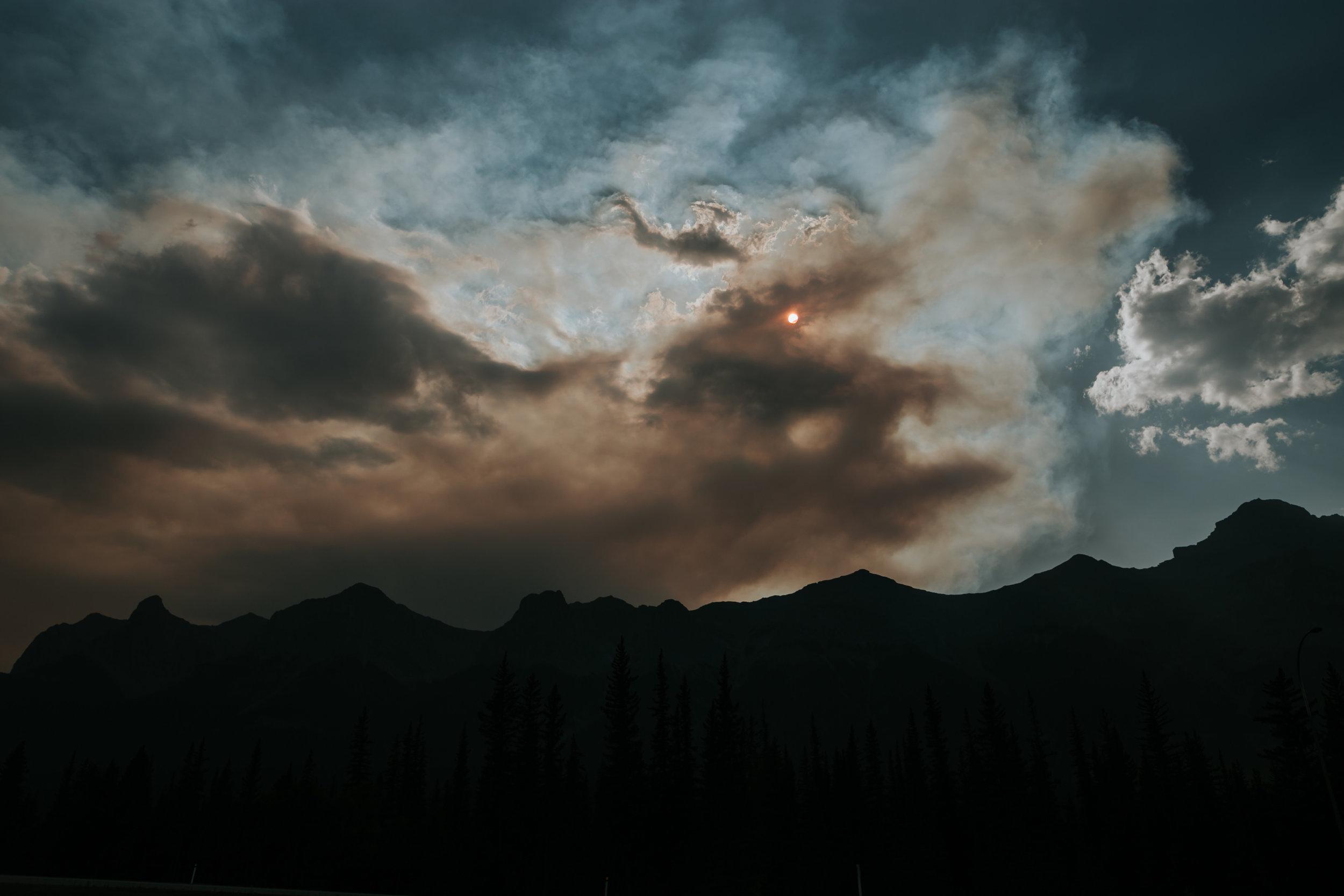 Banff National Park, Alberta Canada Elopement - Grace and Jaden Photography (18).jpg