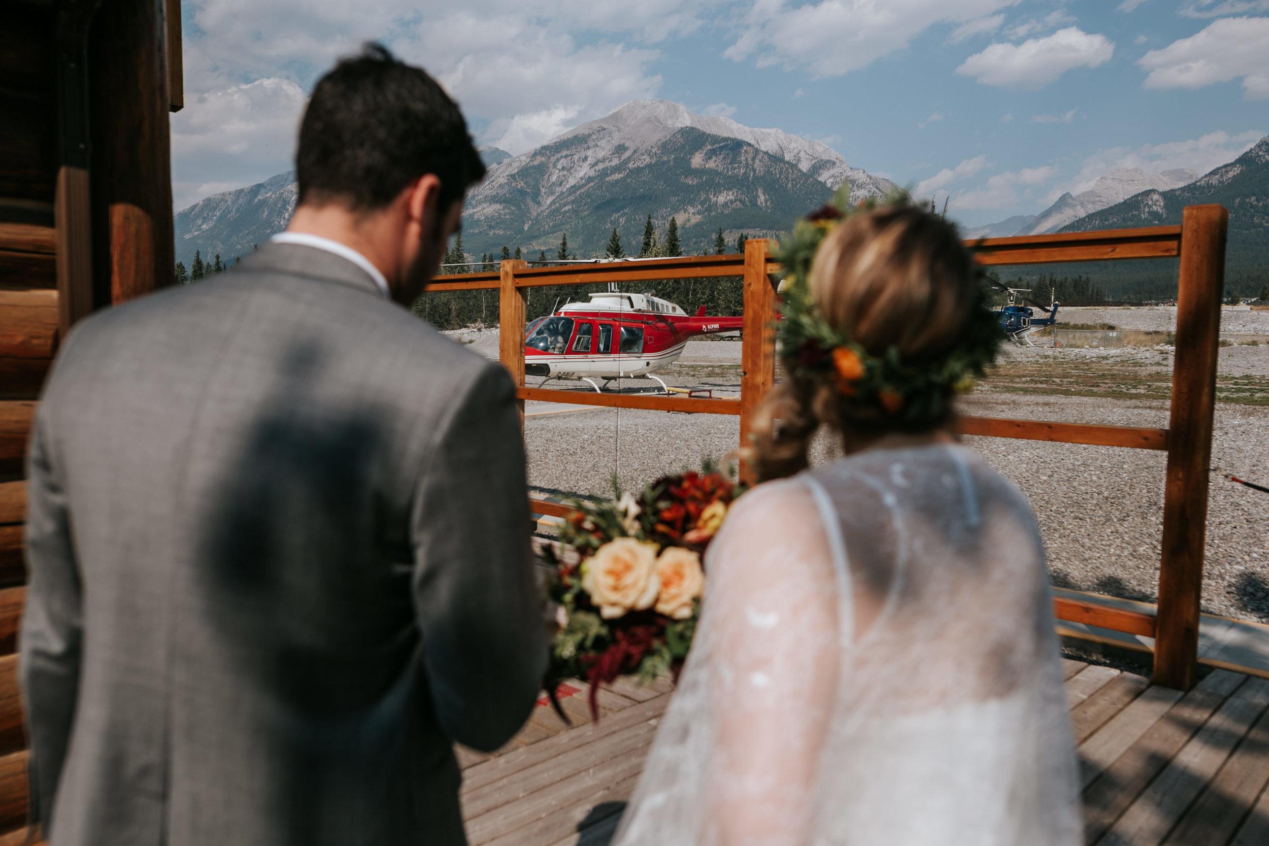 Banff National Park, Alberta Canada Elopement - Grace and Jaden Photography (22).jpg