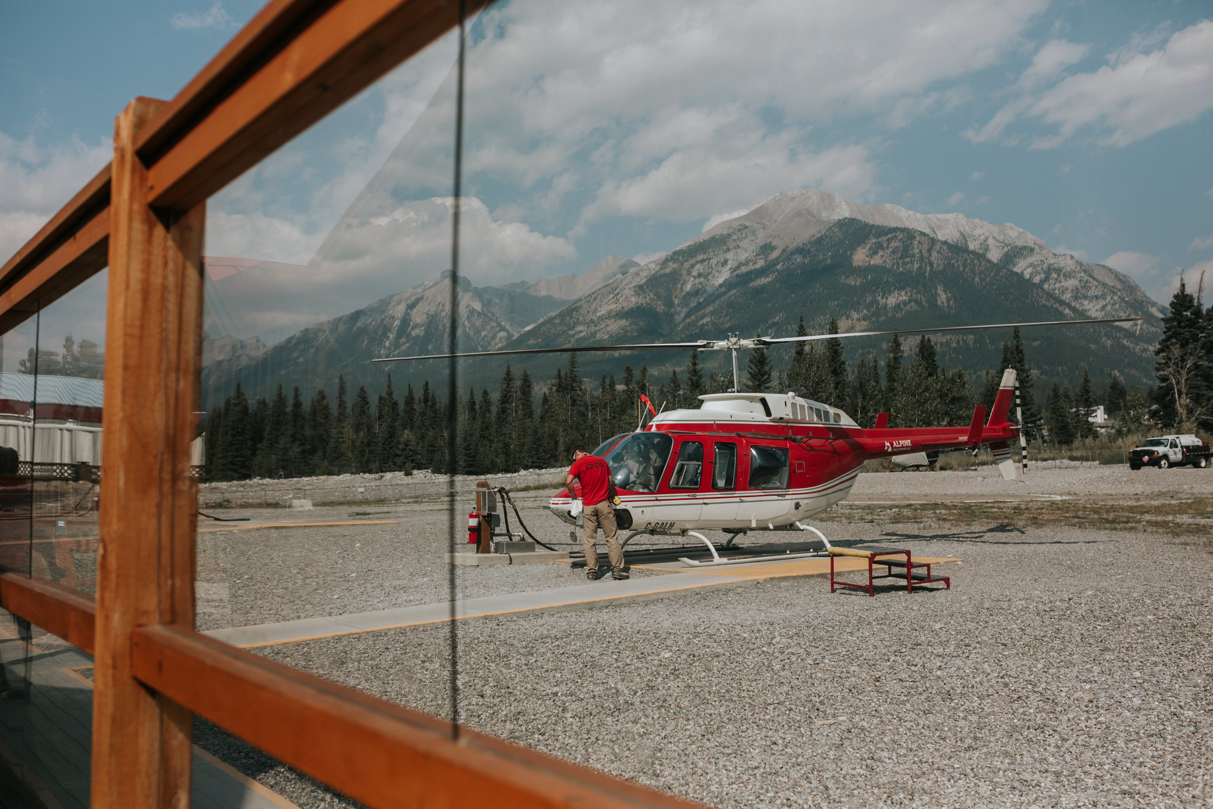 Banff National Park, Alberta Canada Elopement - Grace and Jaden Photography (24).jpg
