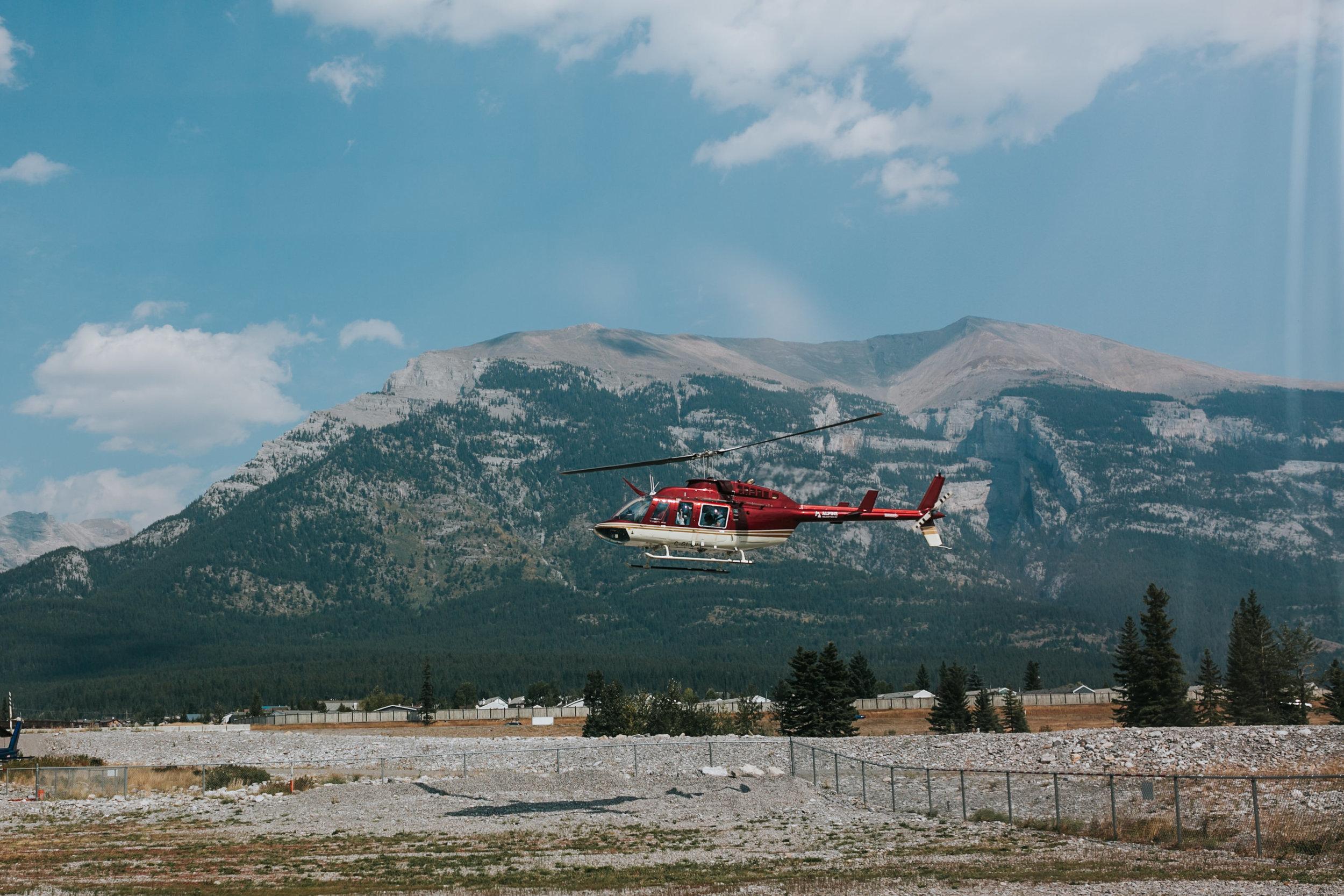 Banff National Park, Alberta Canada Elopement - Grace and Jaden Photography (25).jpg