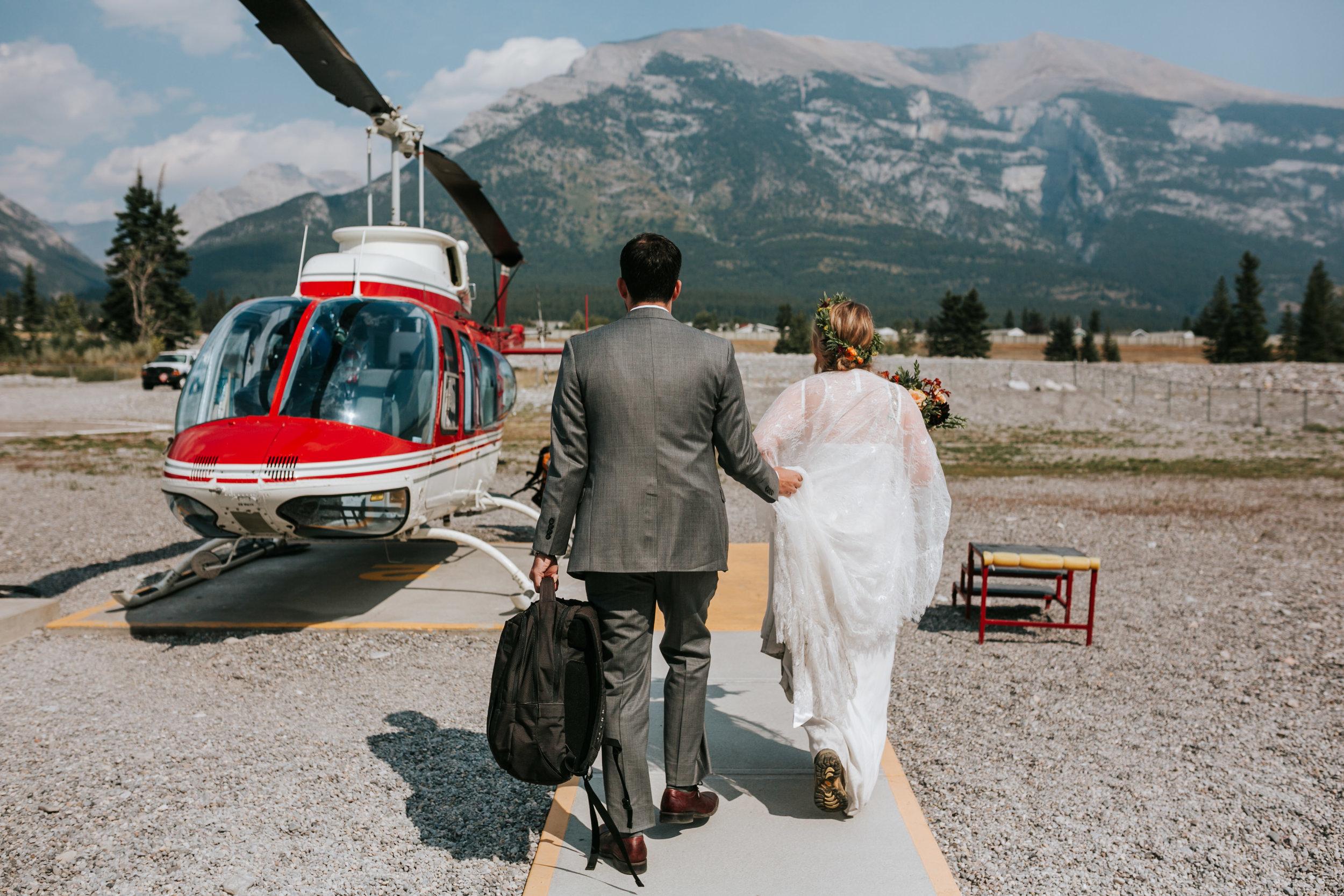 Banff National Park, Alberta Canada Elopement - Grace and Jaden Photography (26).jpg