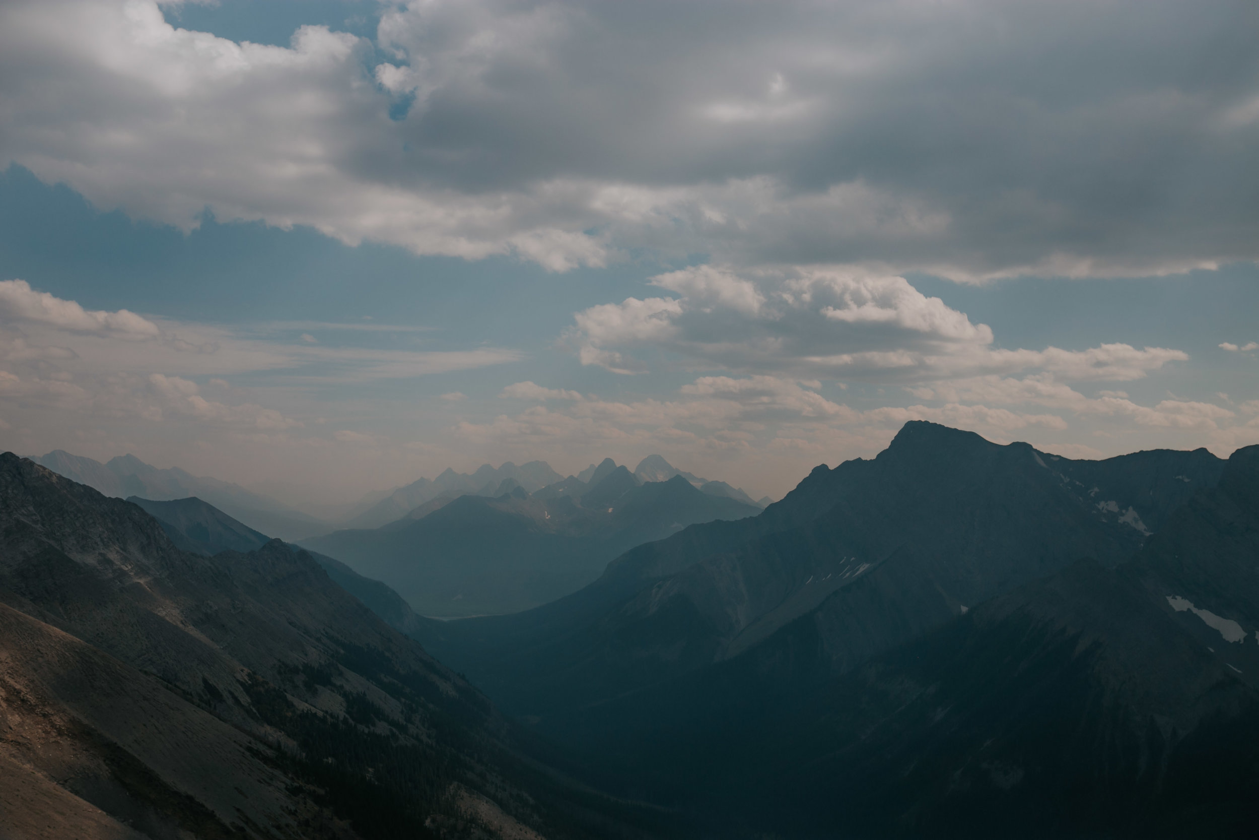 Banff National Park, Alberta Canada Elopement - Grace and Jaden Photography (39).jpg
