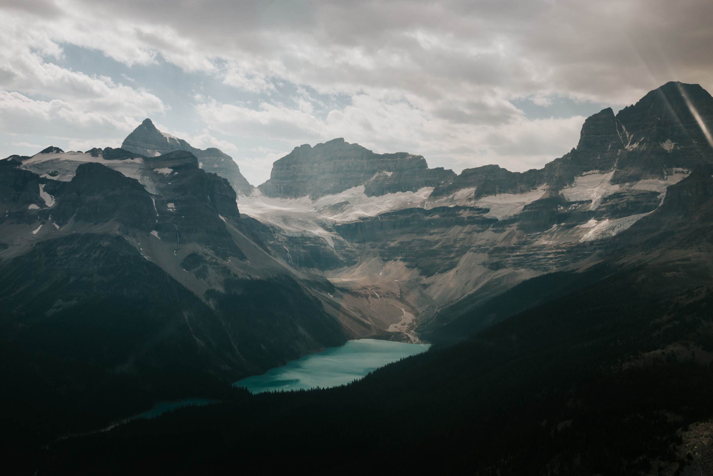 Banff National Park, Alberta Canada Elopement - Grace and Jaden Photography (41).jpg