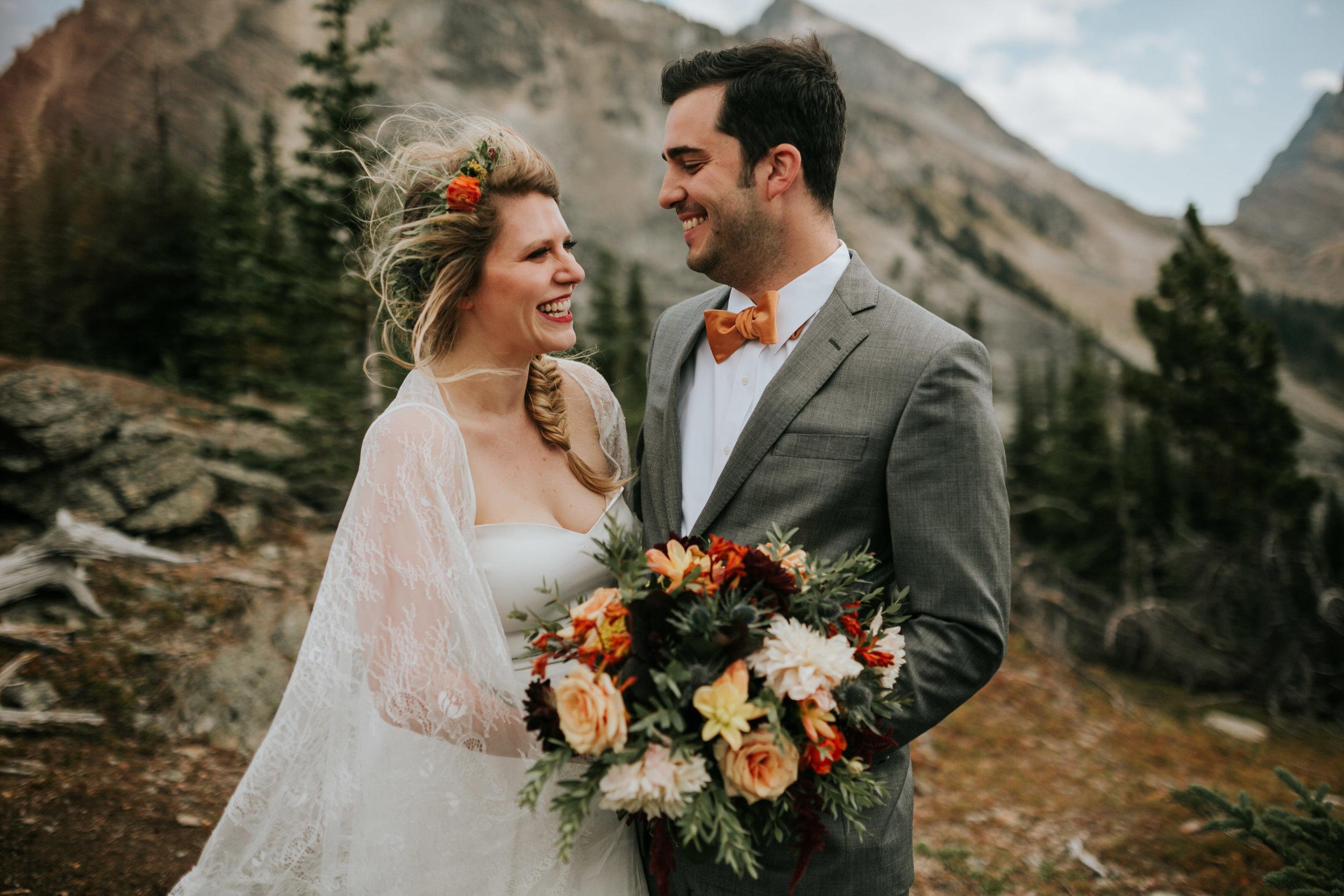 Banff National Park, Alberta Canada Elopement - Grace and Jaden Photography (59).jpg