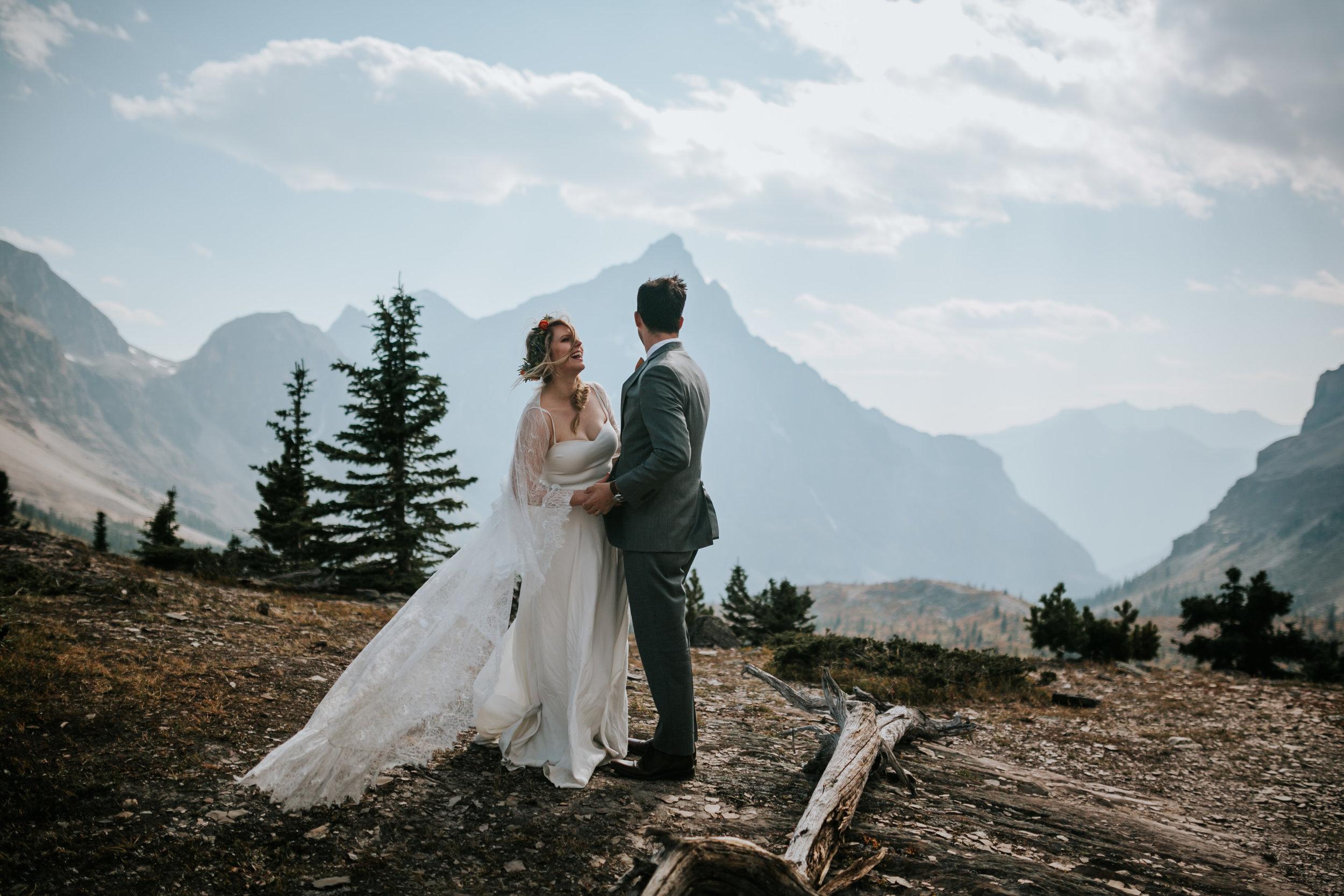 Banff National Park, Alberta Canada Elopement - Grace and Jaden Photography (114).jpg