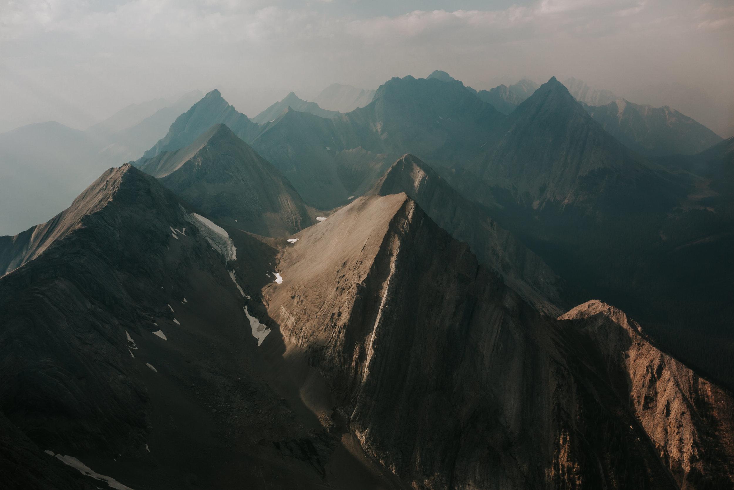 Banff National Park, Alberta Canada Elopement - Grace and Jaden Photography (126).jpg