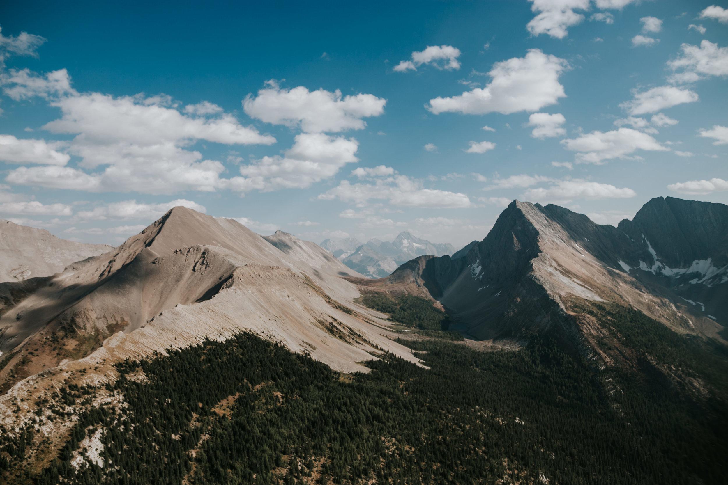 Banff National Park, Alberta Canada Elopement - Grace and Jaden Photography (125).jpg