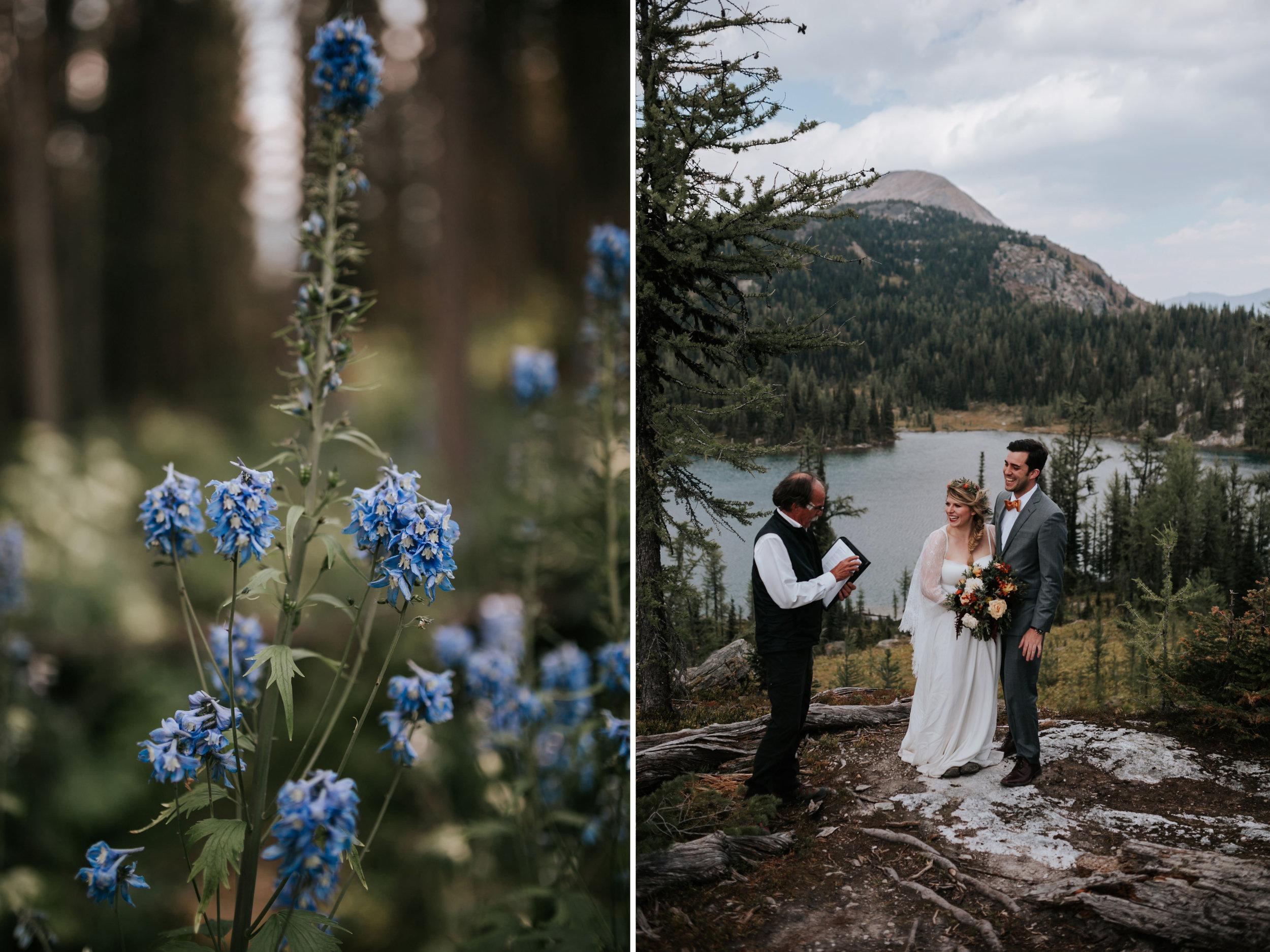 Banff National Park, Alberta Canada Elopement - Grace and Jaden Photography (10).jpg