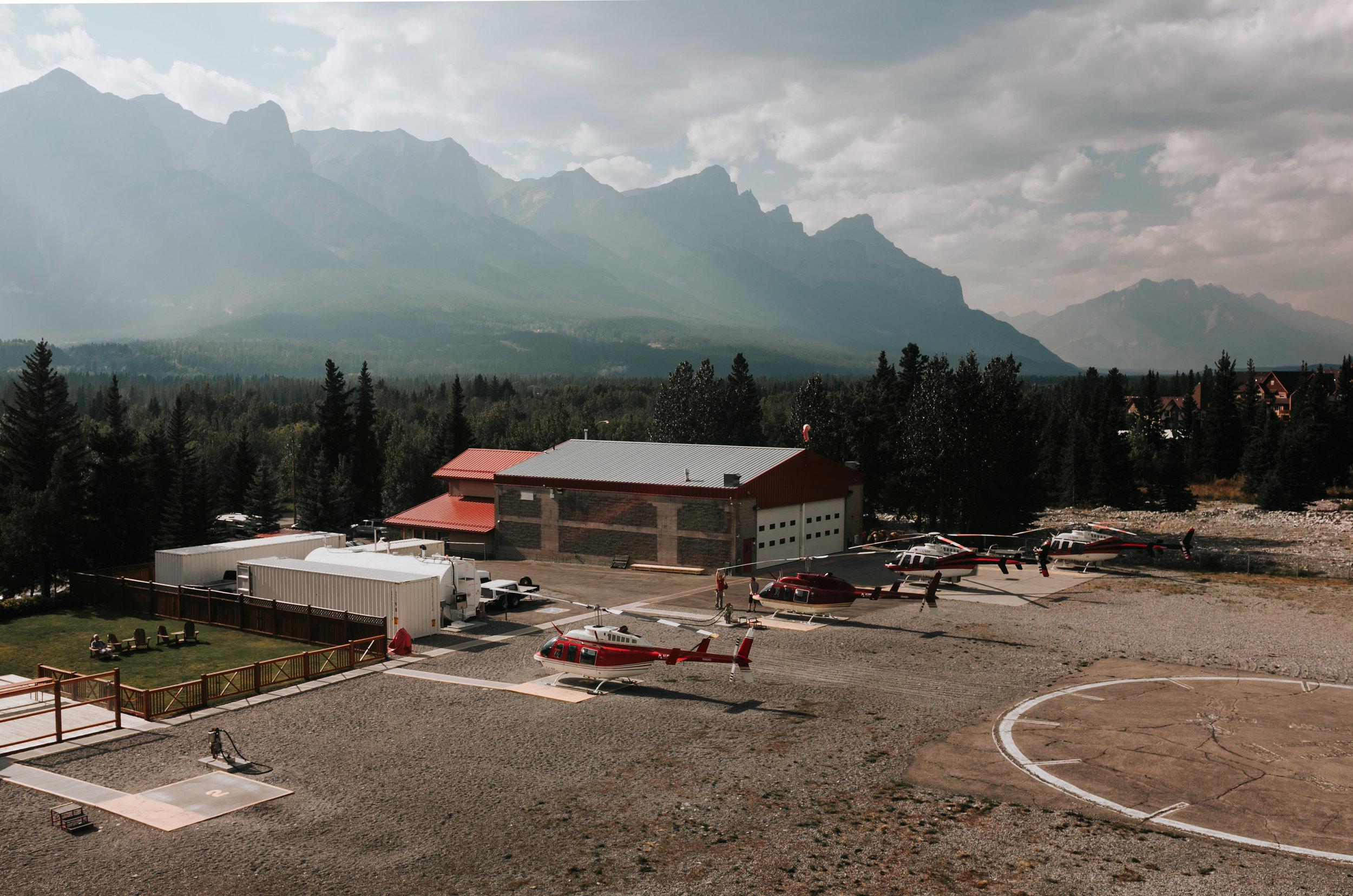 Banff National Park, Alberta Canada Elopement - Grace and Jaden Photography (127).jpg