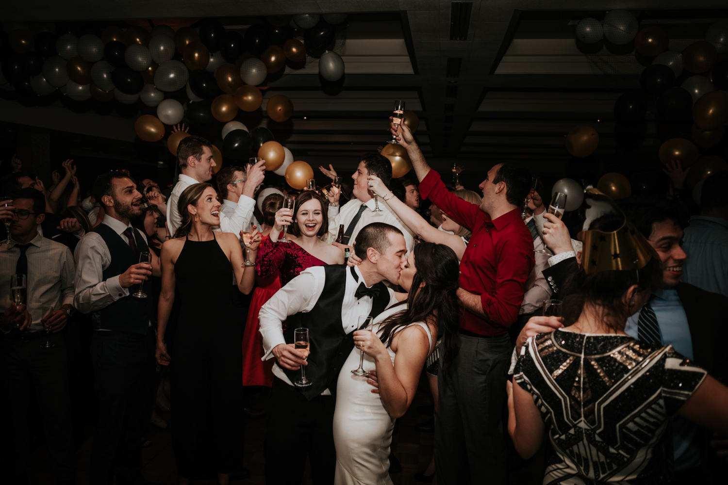 New Years Eve Wedding at the Benson- Porland Oregon (68).jpg