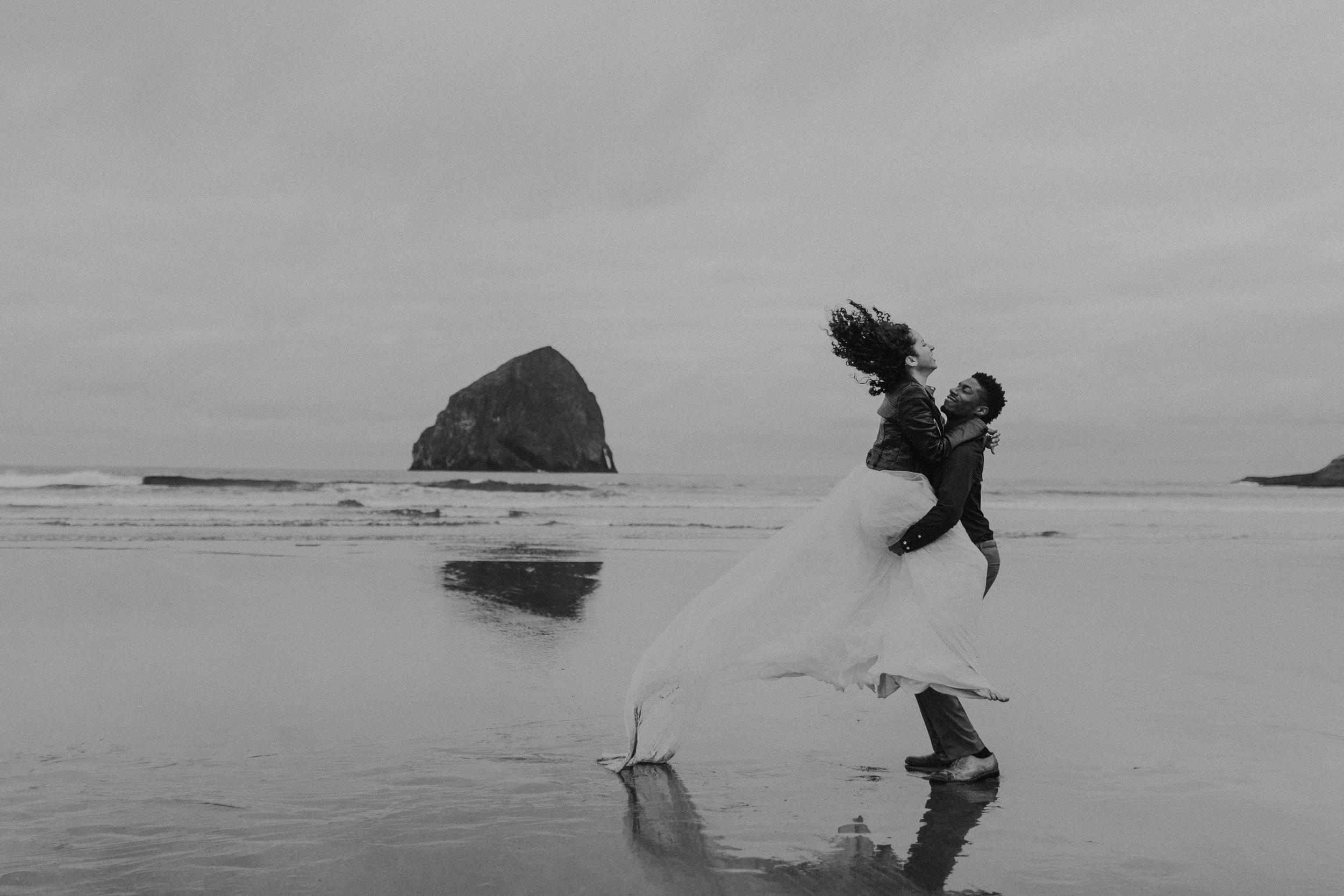 Portland Oregon Photography Workshop- Let's Go Workshop