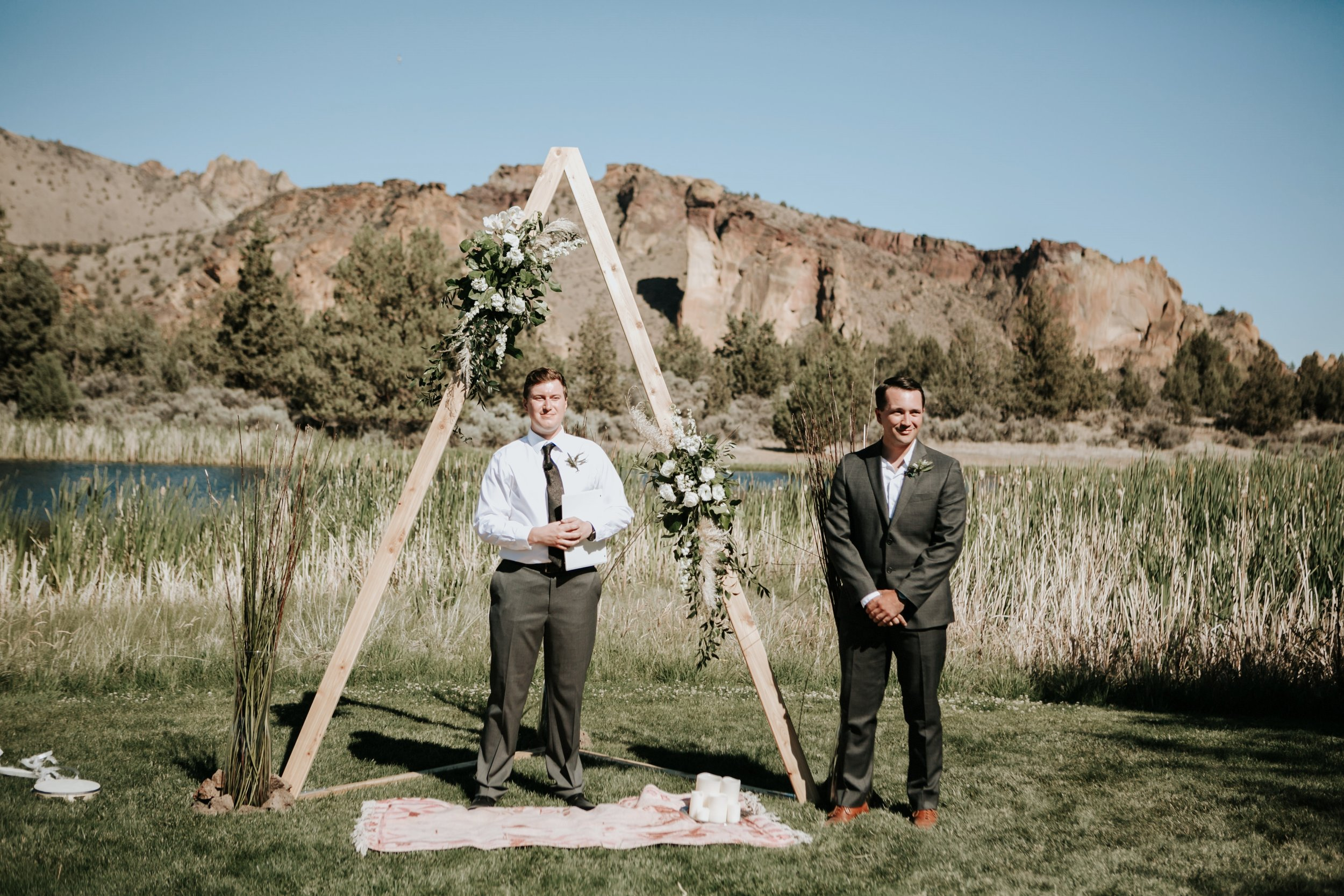 Ranch At The Canyons ranch at the canyons | bend oregon wedding | wedding