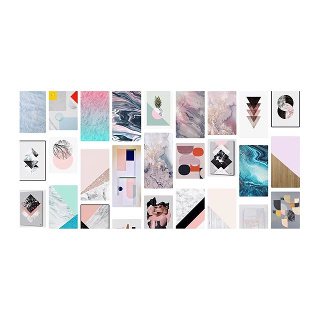 moodboarding 🍑 #newproject #collages #peachy #icecream #design #art #fashion #emmeliefranzendesign