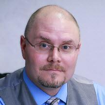 President - Matt Vititoe