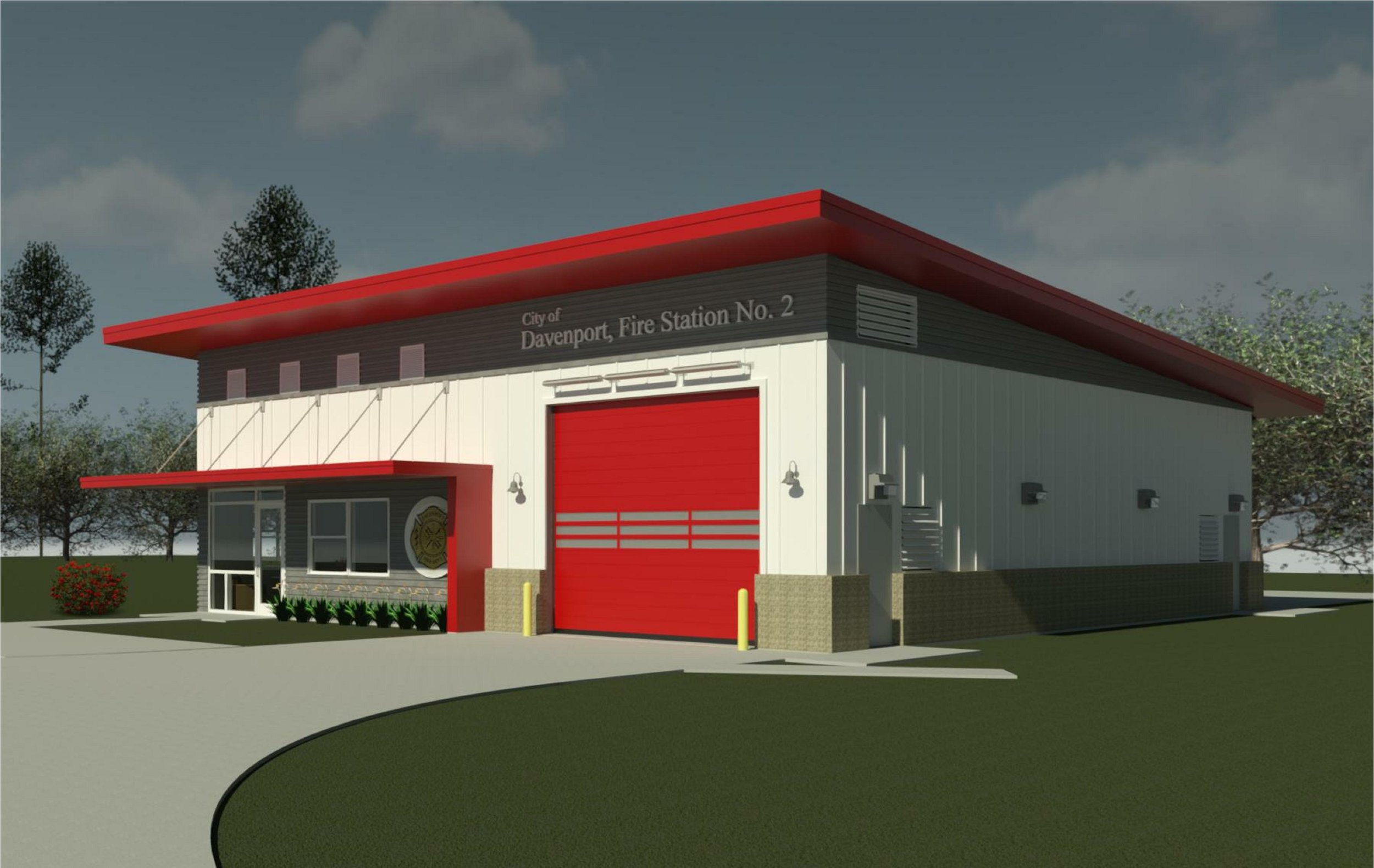 Davenport Fire Department Expansion - RED.jpg
