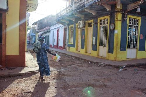 Bissau Velho