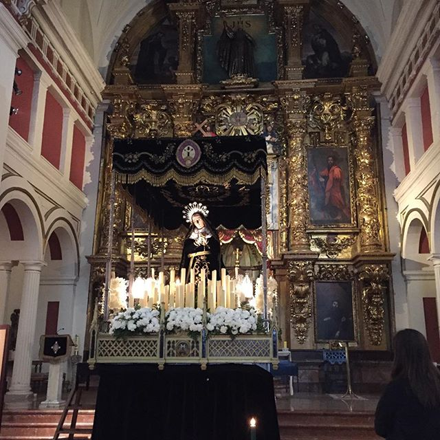 #Easter week in northern #Spain is full of displays of religiosity and #tradition. #travel #spain #expatlife