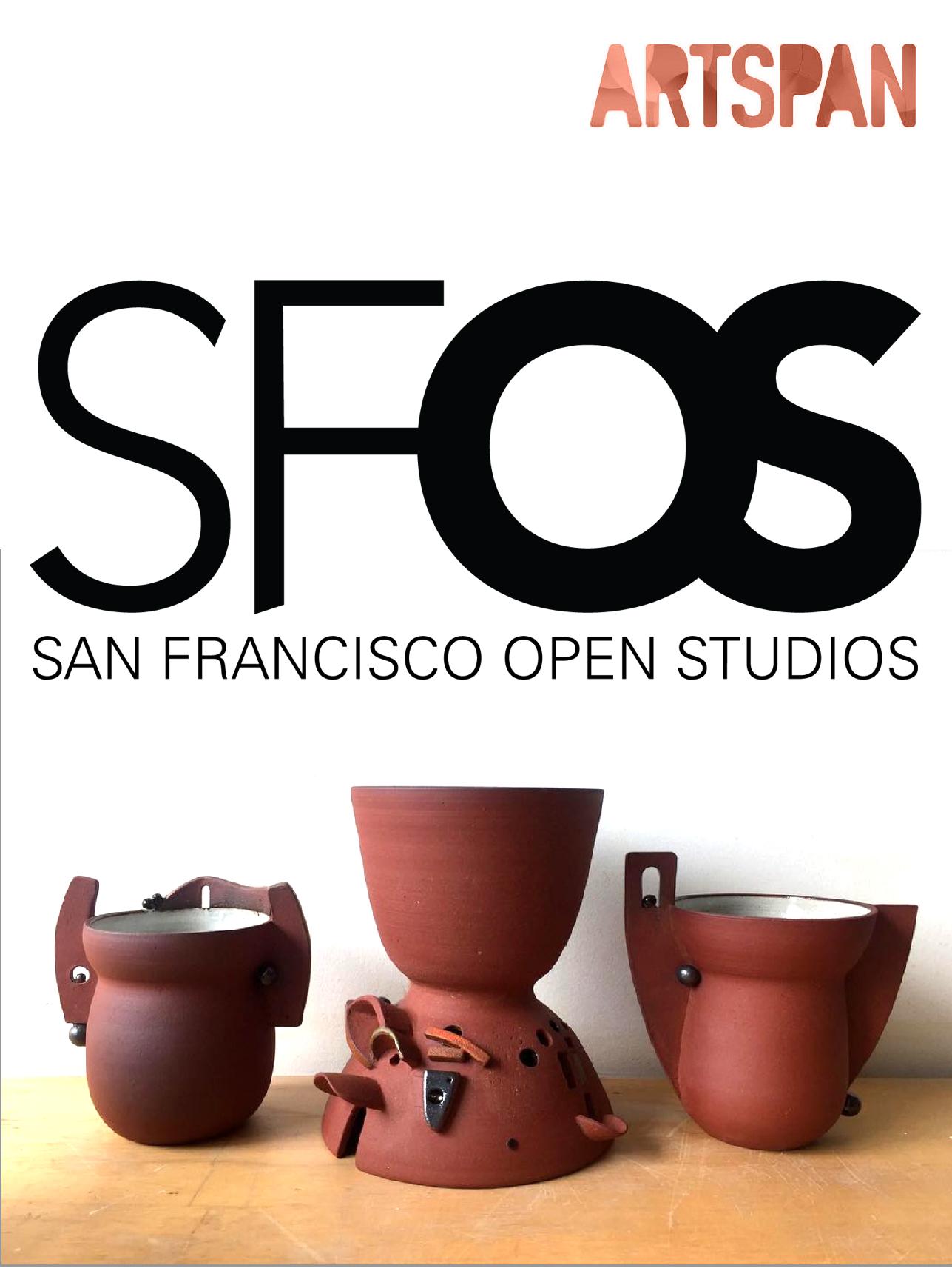 Open Studios with Artspan