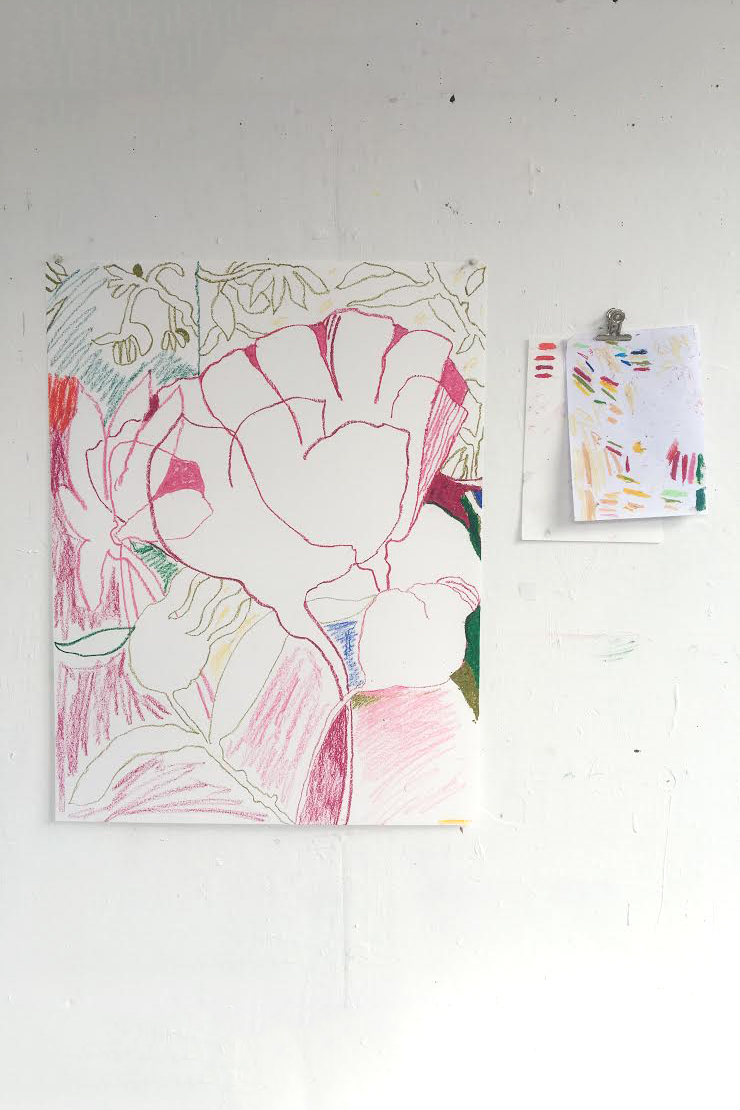 abstract flower drawing laura gee.jpg