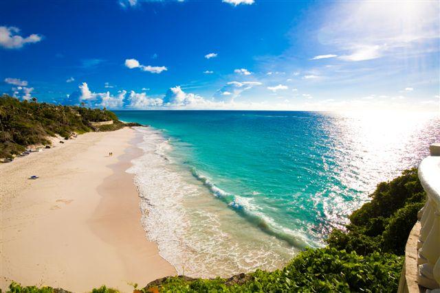 Crane Beach, St. Philip