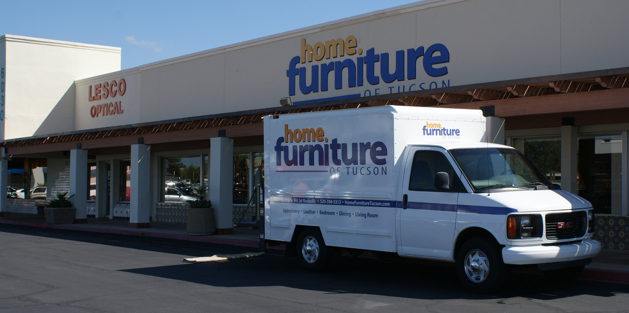 Tucson Furniture Stores  Home Furniture of Tucson