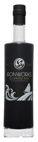 Ironworks Bluenose Rum