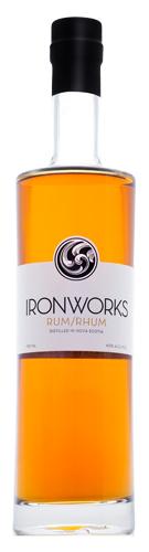Ironworks Rum