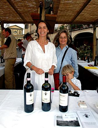 Susanna and Maddalena Grassi