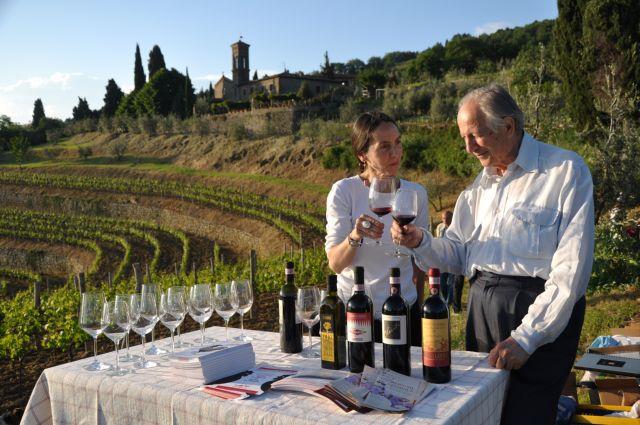 The Vineyards at Agricola I Fabbri