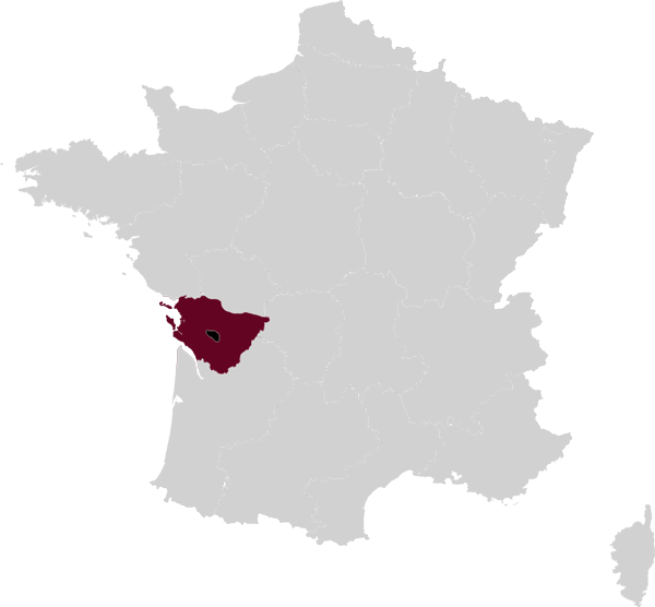 Cognac, France