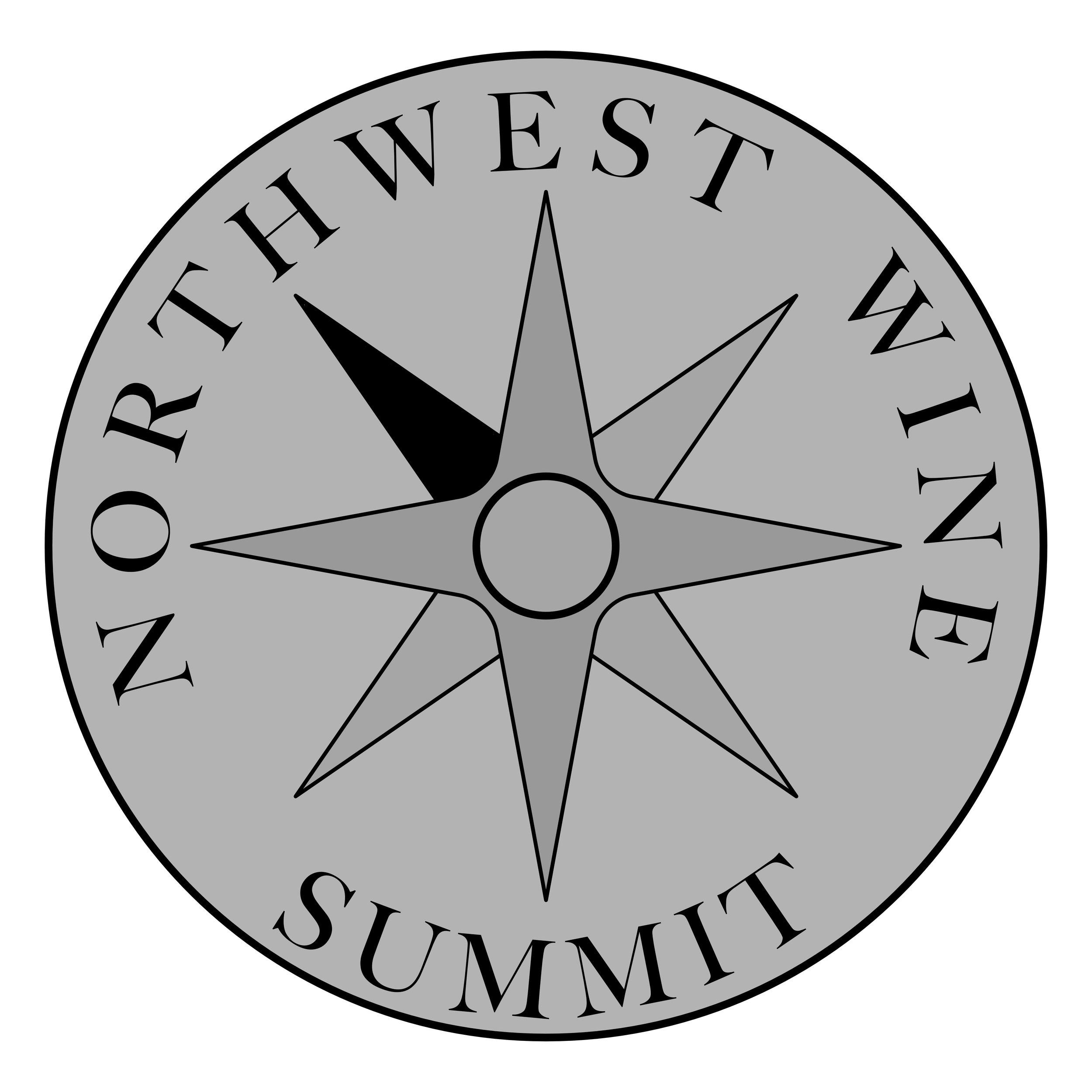 SILVER MEDAL - Northwest Wine Summit 2018