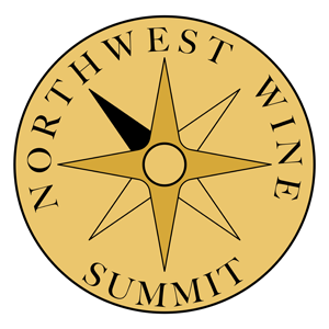 AWARDS  GOLD MEDAL + BEST IN CATEGORY Northwest Wine Summit 2018
