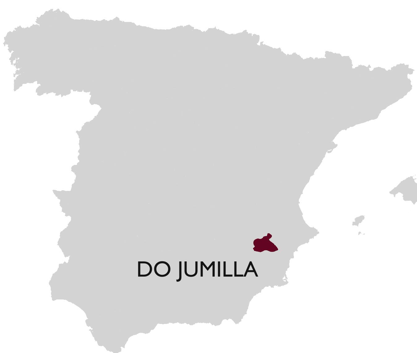 Jumilla, Spain