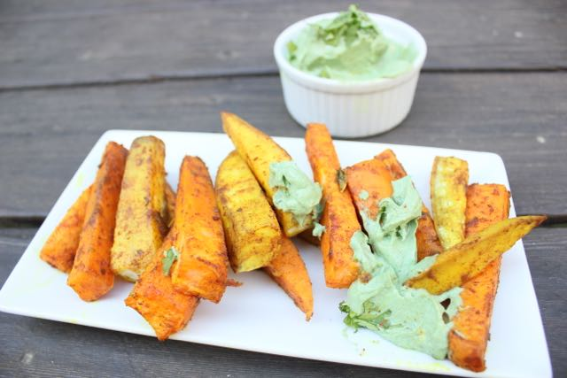 Spiced sweet potatoes.jpg
