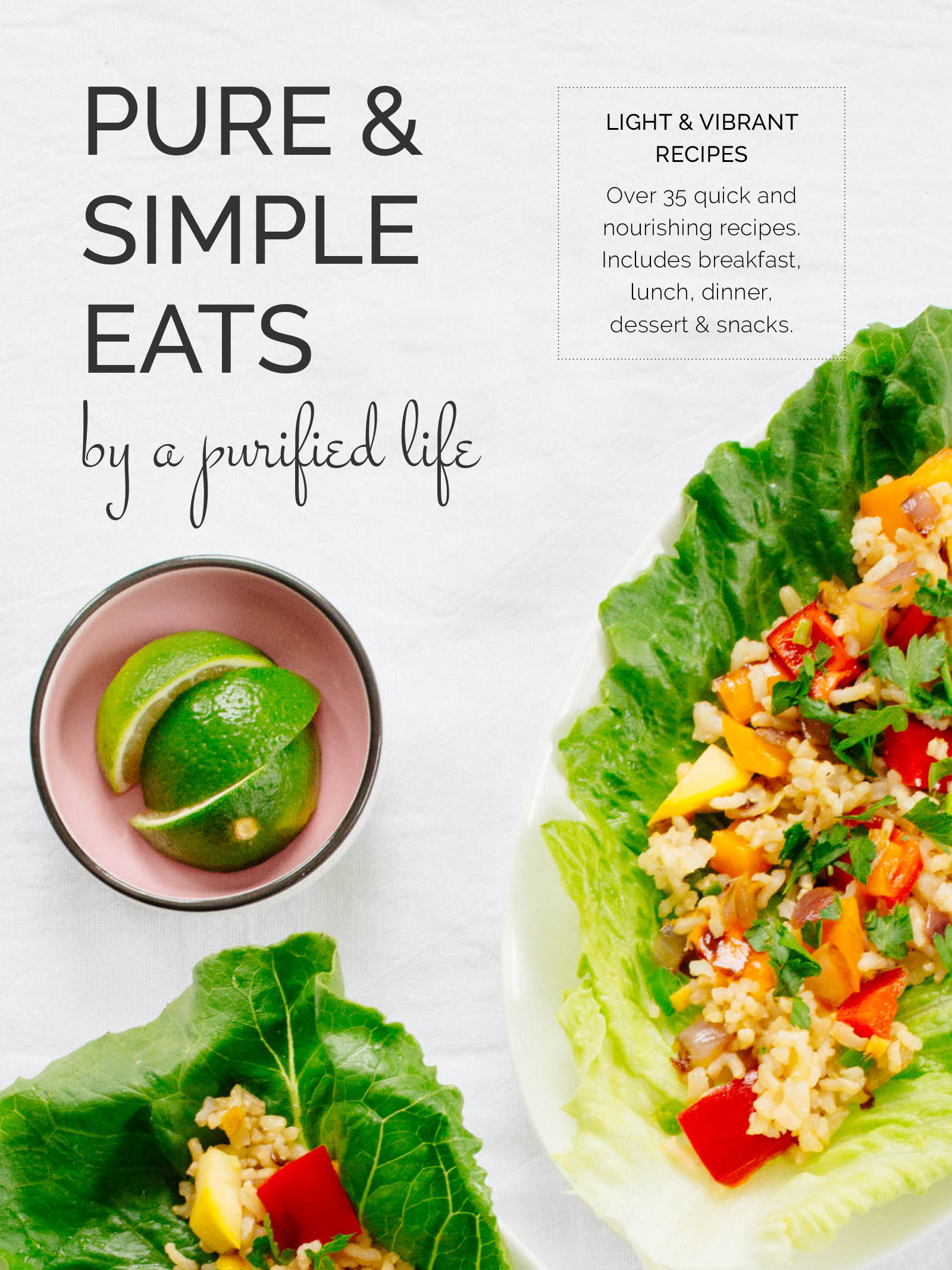 Pure & Simple Eats