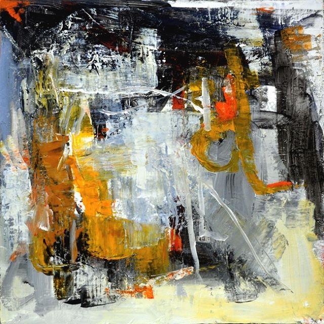 Conquered by Brigitte Wolf. A pleasurable challange to the mind.  #ArttakesManhattan #NewYorkArt #Exhibition #Collecting #NYart #Show ArttakesManhattan.org
