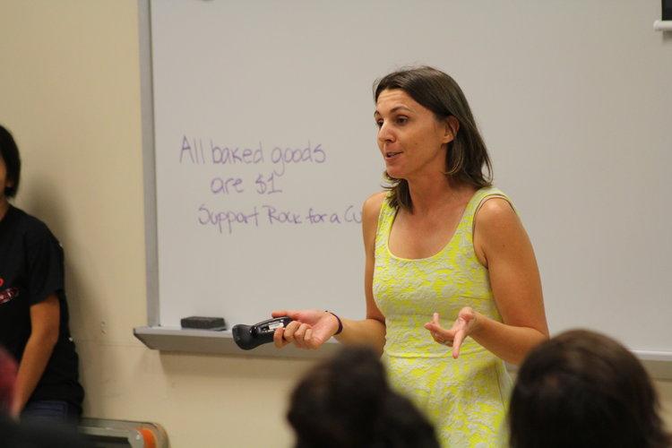 Communication Studies Public Speaking
