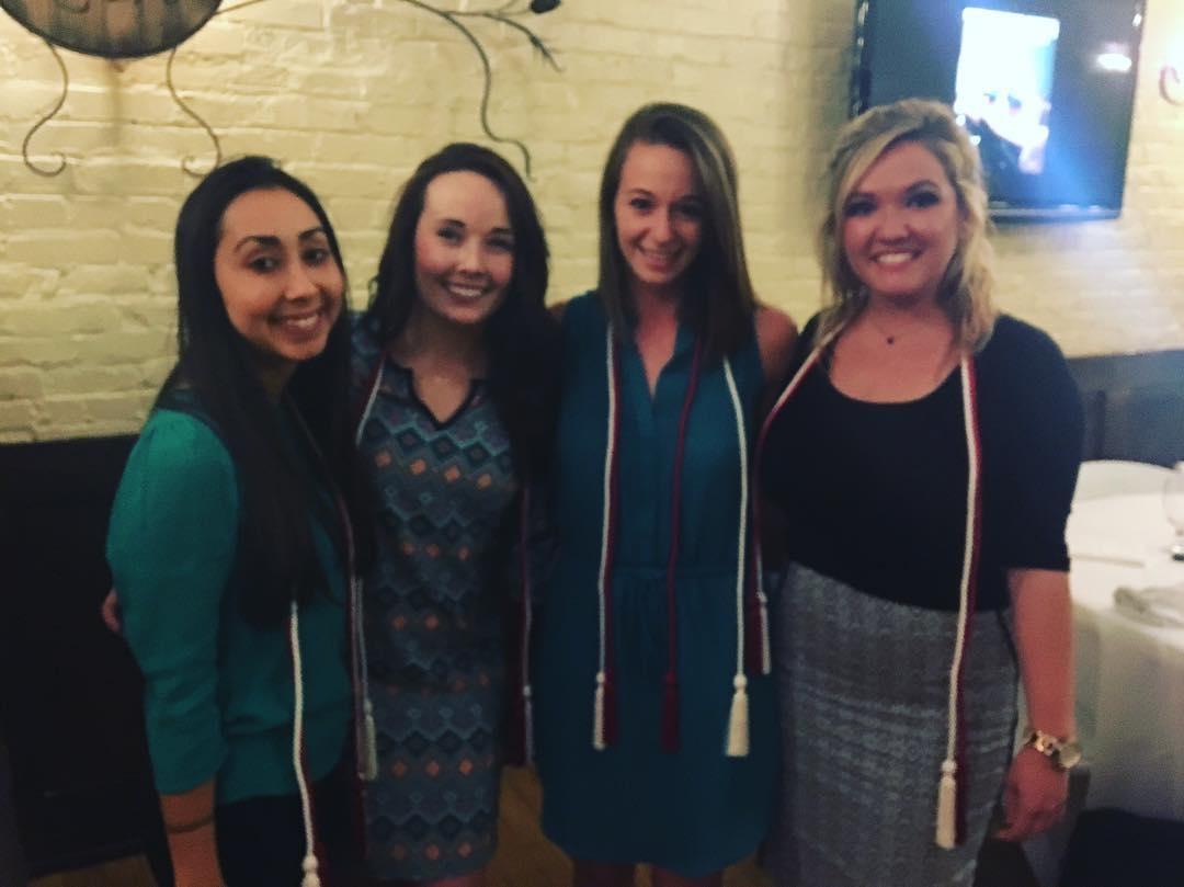 Communication Studies Graduates