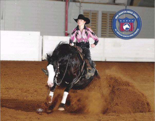 Gotta Magnum Dream  Split 4th at the 2011 NRHA $50,000 Limited Open Futurity and 5th in the Limited Open; Canadian Reining Classic Open Futurity Reserve Champion; 2012 Ontario OBBO Open Derby Champion; Ontario RHA Quarterama Open Futurity Co-Reserve Champion Earner of   $56,013.55