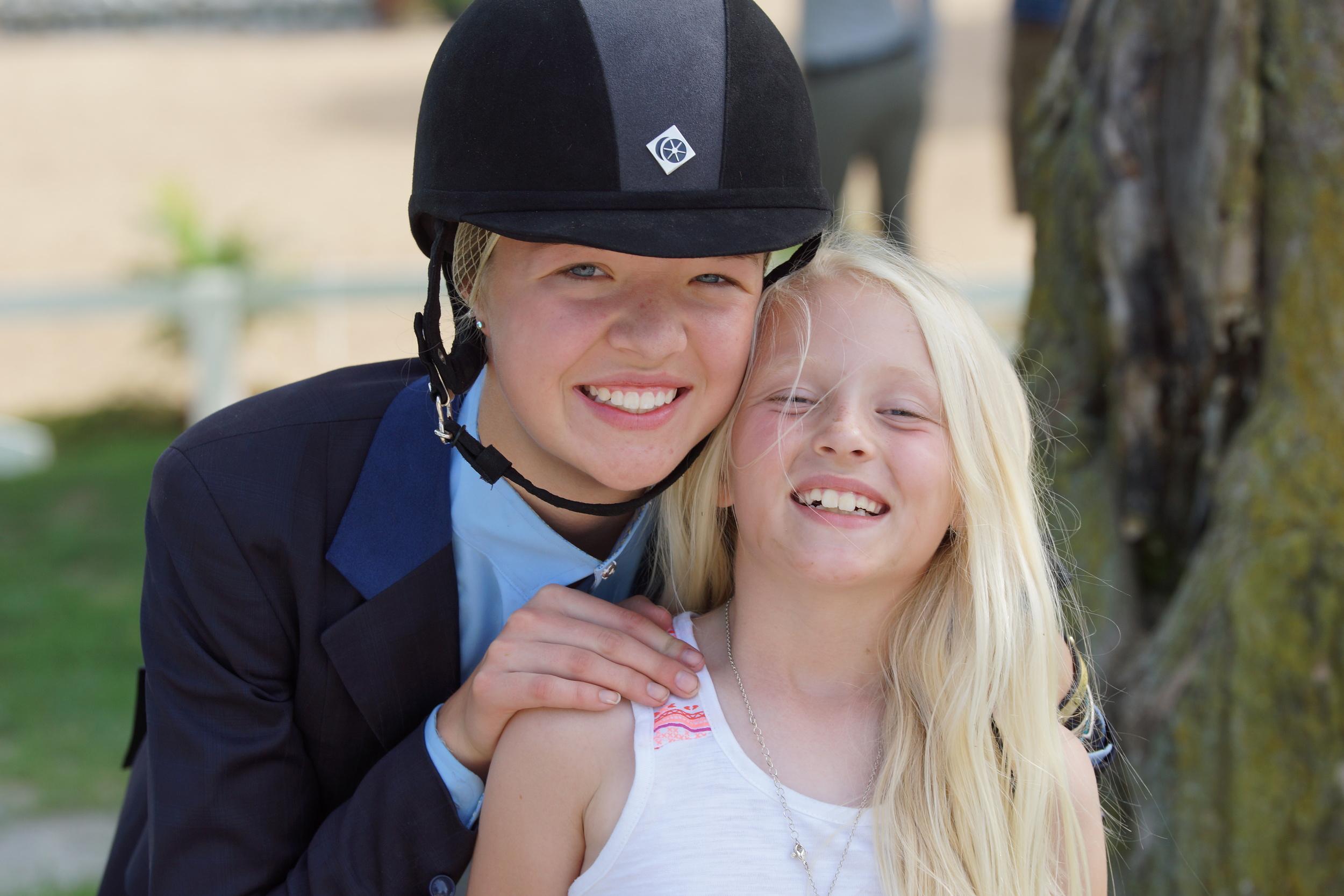 Gretchen and Carlee.JPG