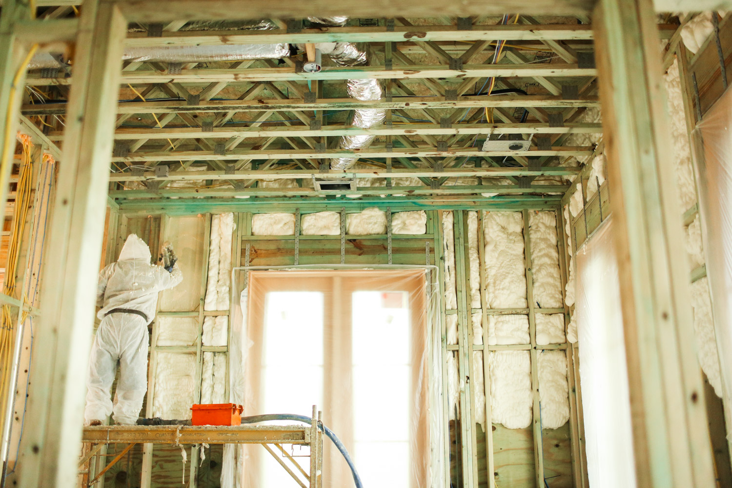 spray foam  Atlantic Spray foam  spray foam insulation spray foam insulation bluffton sc spray foam insulation cost spray foam insulation hilton head spray foam insulation savannah  Energy One