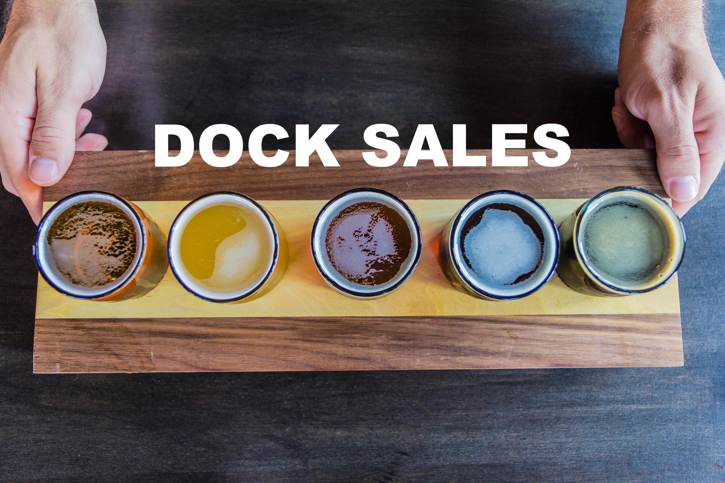 Dock Sales