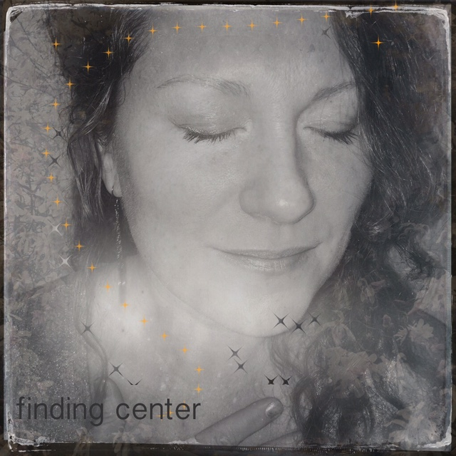 Lets breath together, bring your awareness into your center, find home - This is where your Truth lives